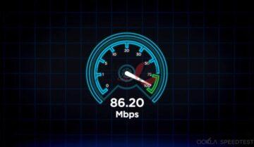 افضل مواقع قياس سرعة الانترنت الحقيقية 2