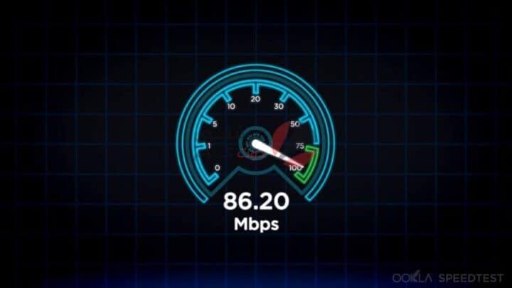 افضل مواقع قياس سرعة الانترنت الحقيقية 1