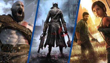 أفضل ألعاب PS4 الحصرية 14