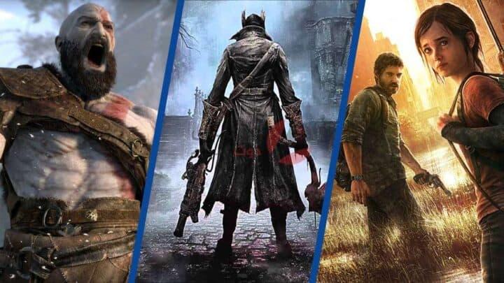 أفضل ألعاب PS4 الحصرية 1