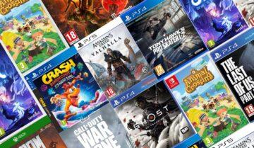 أفضل 5 ألعاب فيديو في 2020 4