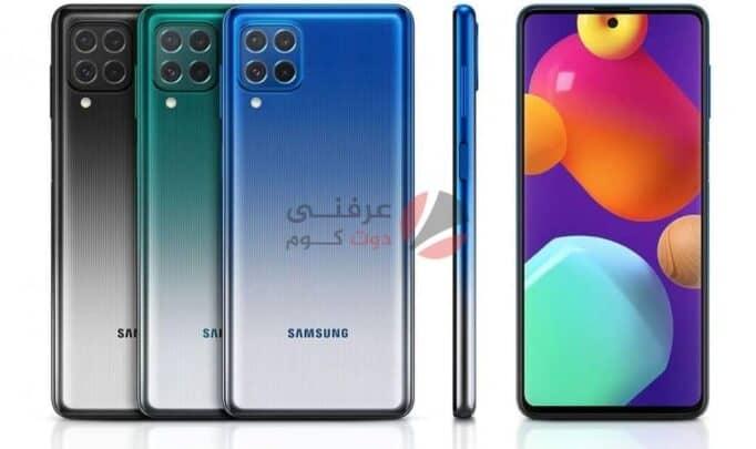 هواتف Samsung جديدة في السوق المصري تحت 10 الاف جنيه 3