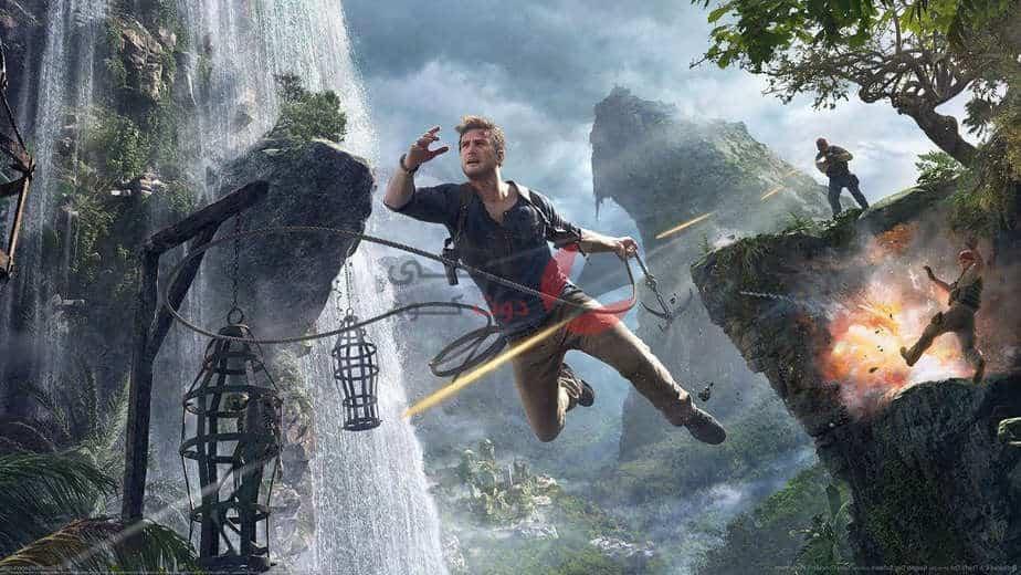 أفضل ألعاب PS4 الحصرية 3