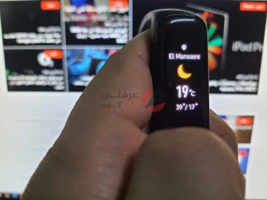 مراجعة سوار Samsung Galaxy Fit 2 الذكي - الأفضل في فئته؟ 10