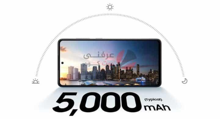 مواصفات ومميزات وعيوب وسعر Samsung Galaxy A72 في مصر 4