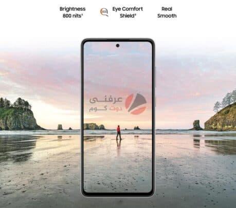 مواصفات ومميزات وعيوب وسعر Samsung Galaxy A72 في مصر 5