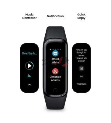 مراجعة سوار Samsung Galaxy Fit 2 الذكي - الأفضل في فئته؟ 9