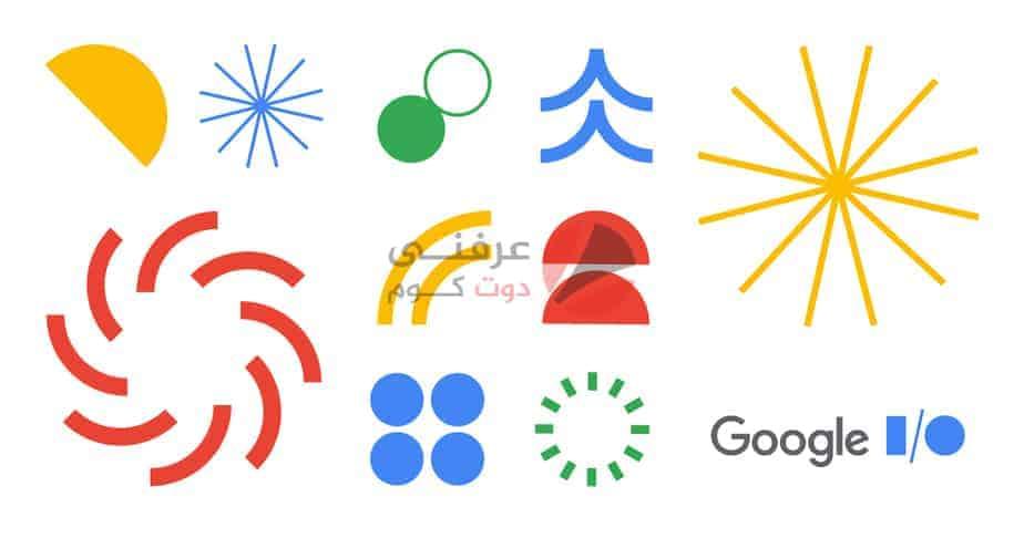 مؤتمر Google I/O القادم ينطلق يوم 18 مايو على الإنترنت