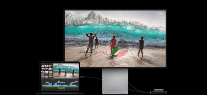 مواصفات ومميزات وعيوب وسعر iPad Pro 2021 بحجميه 6