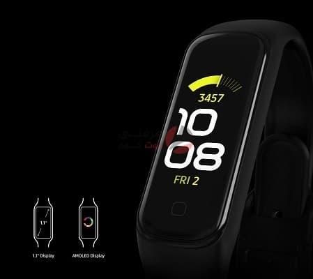 مراجعة سوار Samsung Galaxy Fit 2 الذكي - الأفضل في فئته؟ 3