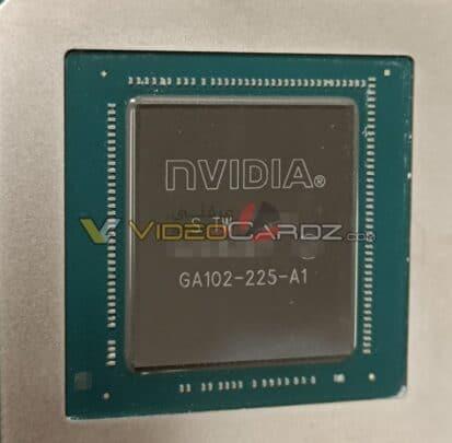 تسريب RTX 3080ti مع ظهور المواصفات وتسريب السعر أيضاً 1