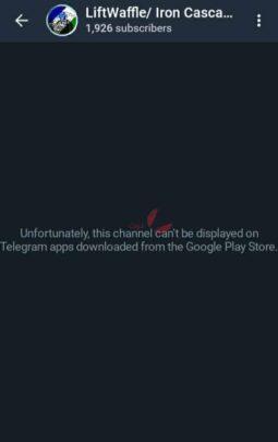 الآن يمكنك تحميل Telegram من موقعه بعيداً عن متجر جوجل 1