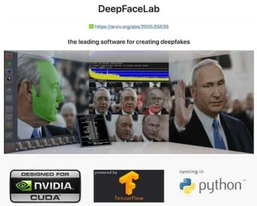 هل ترغب في تجربة تقنية DeepFake ؟ إليك أفضل المواقع لذلك 2