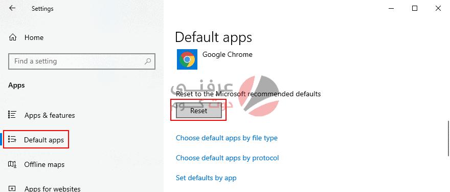 17 طريقة لحل مشكلة File Explorer Not Responding علي ويندوز 10 33
