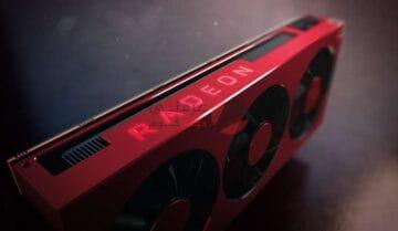 AMD تعد بحل مشكلة كروت الشاشة هذا العام 15