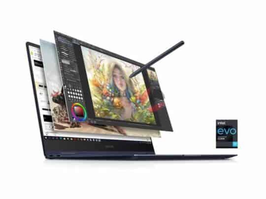 Samsung Galaxy Book Pro اللابتوب بشاشة AMOLED من سامسونج بداية من 1000 دولار 2