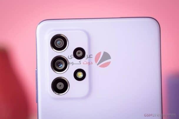 مواصفات ومميزات وعيوب وسعر Samsung Galaxy A52 في مصر 1