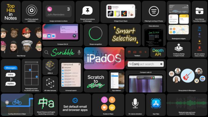 مواصفات ومميزات وعيوب وسعر iPad Pro 2021 بحجميه 7