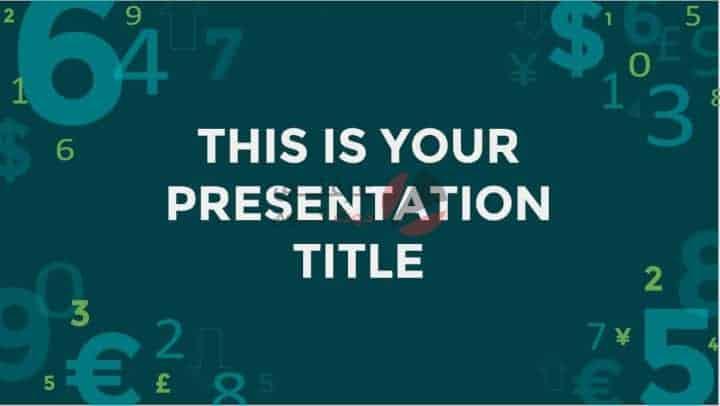 قوالب PowerPoint مجانية وملونة 3