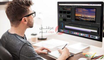 أسهل برامج للكتابة على الفيديو 4
