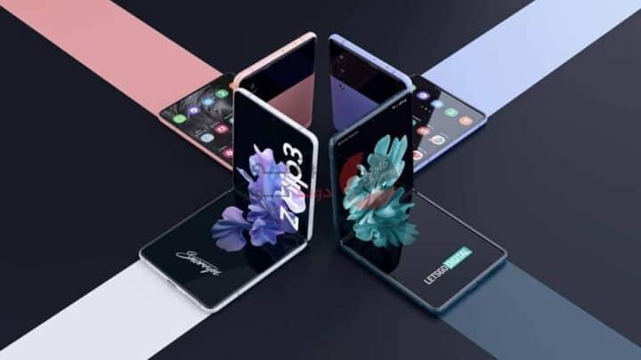 تسريبات Galaxy Z Fold 3 و Galaxy Z Flip 3 المنتظرين قريبًا