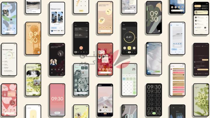 نسخة Android 12 التجريبية متاحة الآن - مؤتمر Google I/O 2021 2