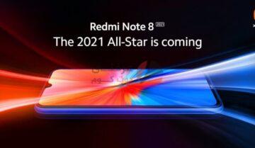 سعر ومواصفات ومميزات وعيوب Redmi Note 8 2021 الجديد