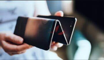 سيل من الهواتف القابلة للطي قادم خلال نصف 2021 2