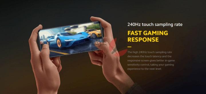 مواصفات ومميزات وعيوب Xiaomi Poco X3 Pro مع السعر 5