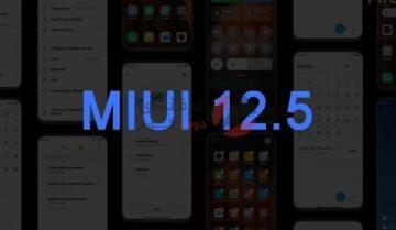لماذا تختلف تجربة Miui 12 على مختلف أجهزة شاومي؟ 7