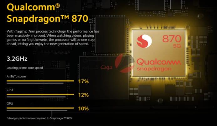 مواصفات ومميزات وعيوب Xiaomi Poco F3 مع السعر 2