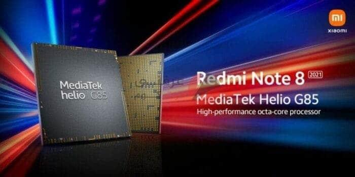 سعر ومواصفات ومميزات وعيوب Redmi Note 8 2021 الجديد 1