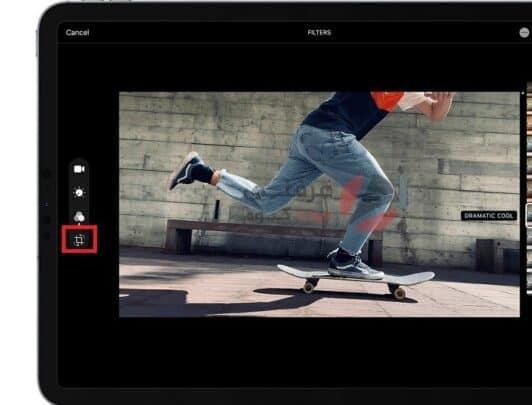 كيفية قص وتعديل الفيديوهات علي الآيفون و ماك 1