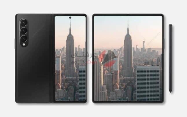 تسريبات Galaxy Z Fold 3 و Galaxy Z Flip 3 المنتظرين قريبًا 4