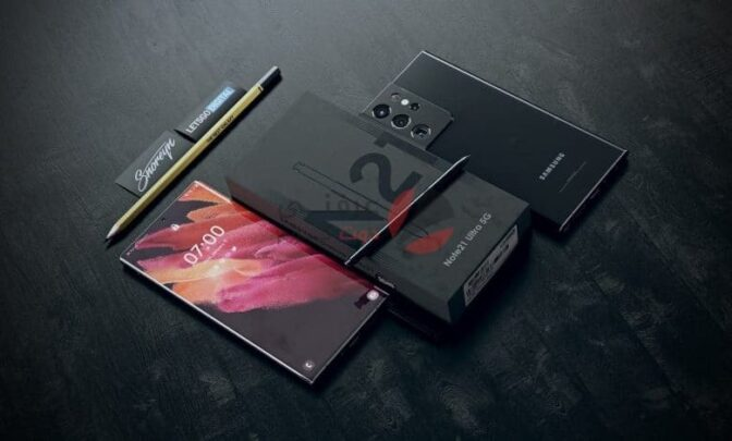 عائلة Samsung Galaxy A قد تكون آخر ضحايا أزمة 2021 لأشباه الموصلات 1