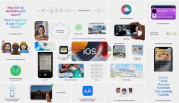 أبرز تحديثات iOS 15 الجديد والأجهزة الداعمة له 3