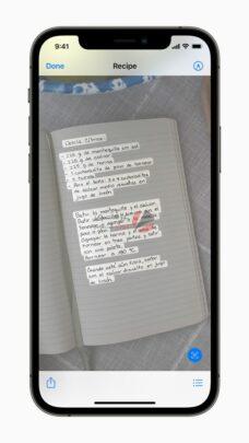 أبرز تحديثات iOS 15 الجديد والأجهزة الداعمة له 8