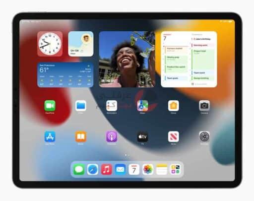 أبرز تحديثات iPadOS 15 الجديد والأجهزة الداعمة له 2