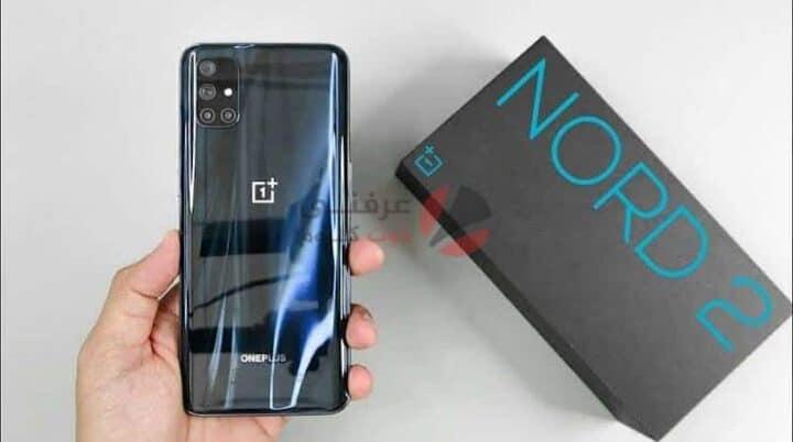 تسريبات OnePlus Nord 2 بمعالج MediaTek لأول مرة 1