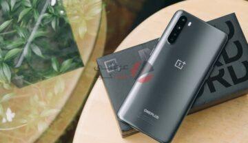 تسريبات OnePlus Nord 2 بمعالج MediaTek لأول مرة