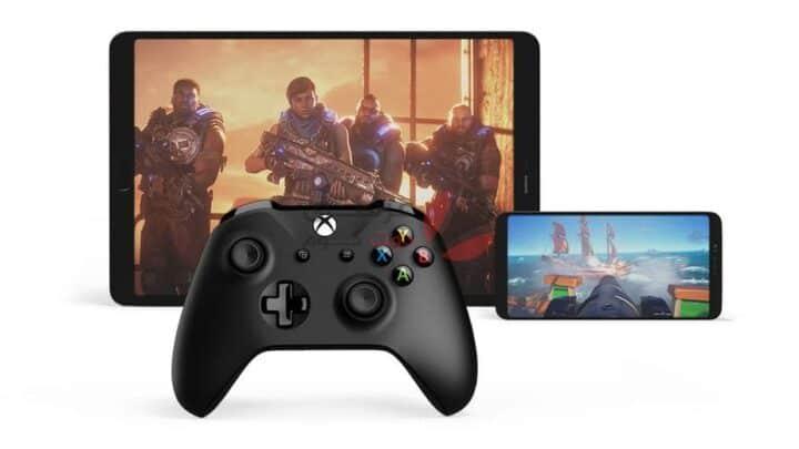 تطلق Microsoft تطبيق Xbox TV و xCloud Stick المستقل قريبًا 2