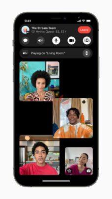 أبرز تحديثات iOS 15 الجديد والأجهزة الداعمة له 4