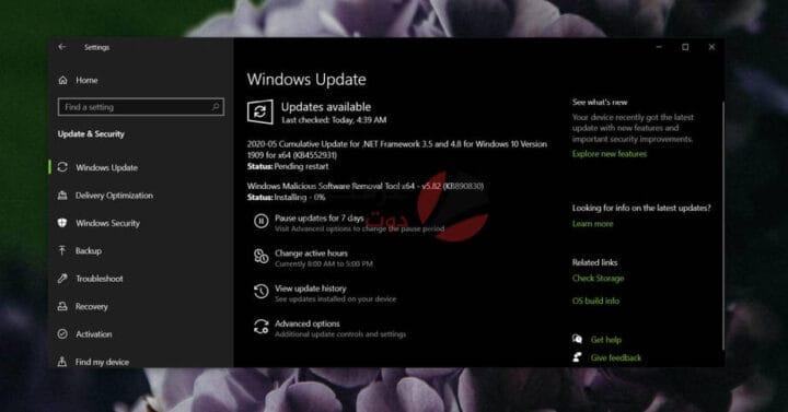 حل مشاكل Windows 10 Upgrade Assistant بسهولة