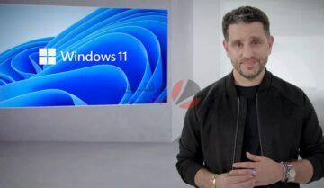 رئيس انتاج ويندوز يتحدث عن بناء ويندوز 11 ، ونظام Android ، والتسريبات 16