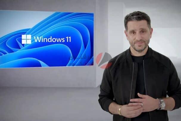 ويندوز 11 يتجاهل سكايب 1
