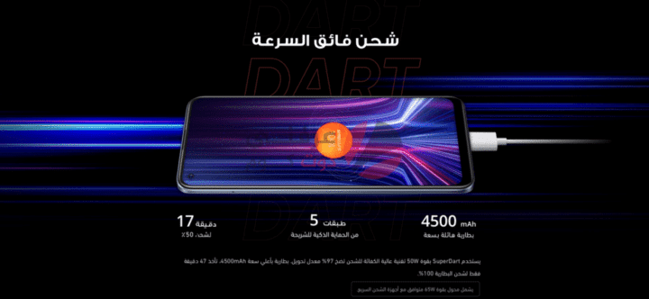 سعر ومواصفات ومميزات وعيوب Realme 8 Pro في مصر 4