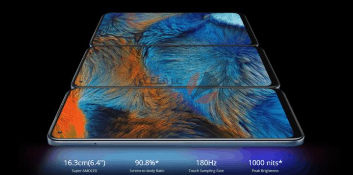 سعر ومواصفات ومميزات وعيوب Realme 8 رسميًا 3