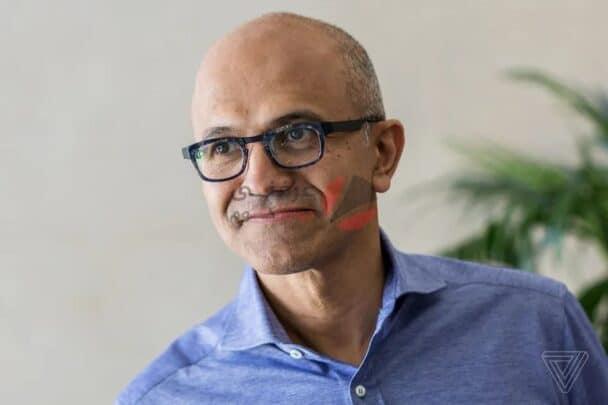 مايكروسوفت الآن قيمتها 2 تريليون دولار 1