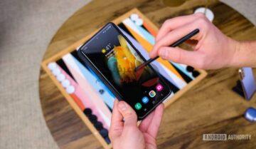 هل فشل Galaxy S21 Ultra مع قلم S Pen في تلبية توقعات Samsung