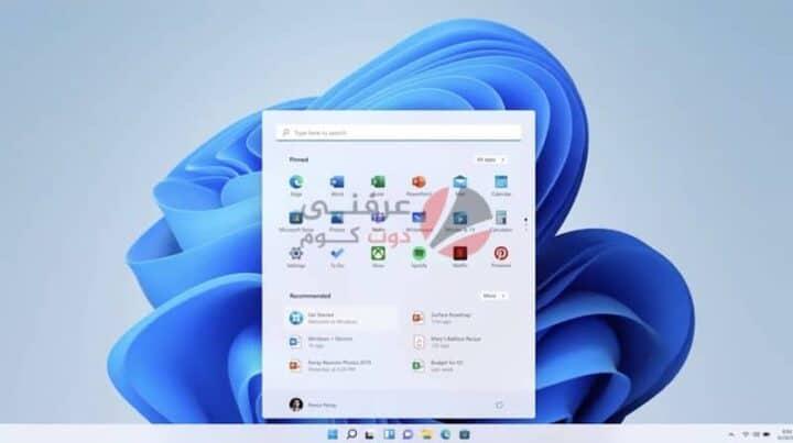 أعلنت مايكروسوفت عن ويندوز 11 بتصميم جديد وقائمة ابدأ والمزيد 14